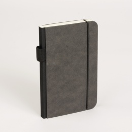 Notebook CONTEMPORARY black | A 5, 96 sheet blank