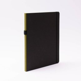 Notebook CONTEMPORARY khaki | A 4, 96 sheet lined