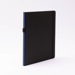 Notebook CONTEMPORARY prussian blue | A 4, 96 sheet lined