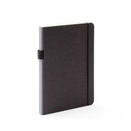 Notebook CONTEMPORARY dark grey | A 5, 96 sheet dot grid