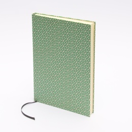 Notebook HENRIETTE Jasmund | A 5, 96 sheet blank
