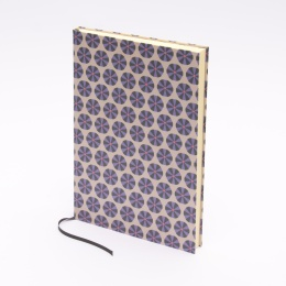 Notebook HENRIETTE Kap Arkona | A5, 96 sheet dot grid