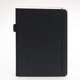 Notebook ILLUSTRATOR black | A 4, 96 sheet lined