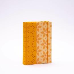 Notebook JACKIE Nizza | 12 x 16,5 cm, 144 sheet lined