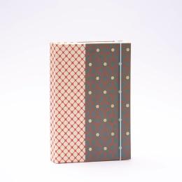 Notebook JACKIE Calais | A 5, 144 sheet blank