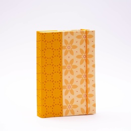 Notebook JACKIE Nizza | A 5, 144 sheet blank