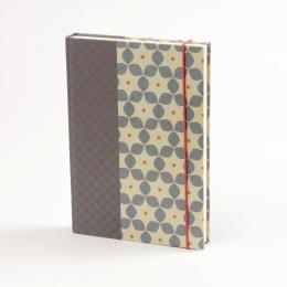 Notebook JACKIE La Rochelle | A 5, 144 sheet dot grid