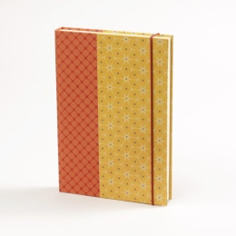 Notebook JACKIE Somerset | A 5, 144 sheet blank
