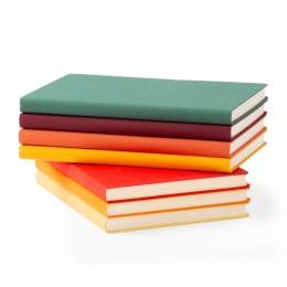 Notebook LEINEN