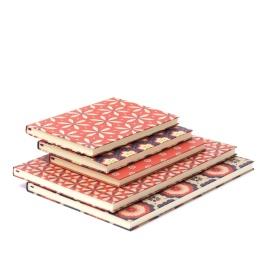 Notebook MARLIES