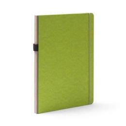 Notebook NEW GENERATION green | A 4, 96 sheet lined