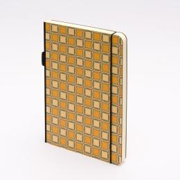 Notebook OLIVIA London | A 5, 96 sheet blank