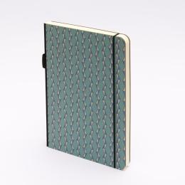Notebook OLIVIA Bucuresti | A 5, 96 sheet lined