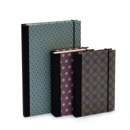 Notebook OLIVIA