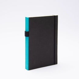 Notebook PURIST turquoise | A5, 144 sheet dot grid