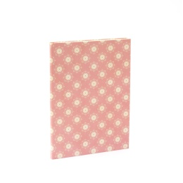 Notebook SUZETTE Pigalle | A5, 96 sheet lined