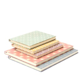 Notebook SUZETTE