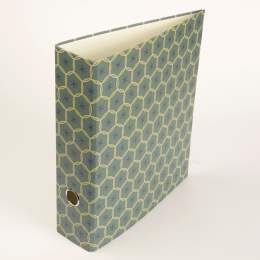 Ring Binder ALMA (wide) Cumberland