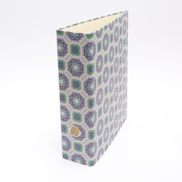 Ring Binder HENRIETTE (wide) Zinnowitz