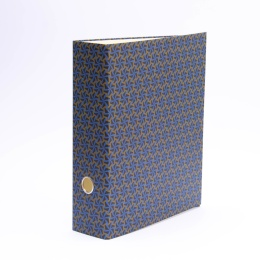 Ring Binder OLIVIA (wide) Paris
