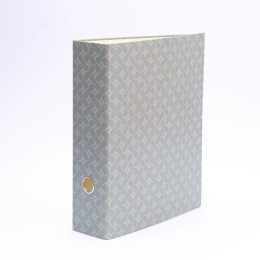 Ring Binder SUZETTE (wide) Marais