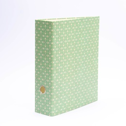 Ring Binder SUZETTE (wide) Montparnasse