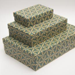 Boxes ALMA Cornwall