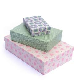 Boxes HENRIETTE