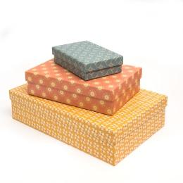 Boxes SUZETTE