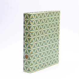 Ring Binder ALMA (slim) Cornwall