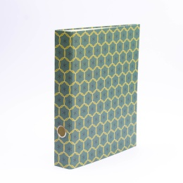 Ring Binder ALMA (slim) Cumberland