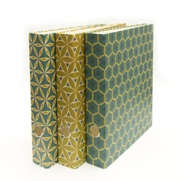 Ring Binder ALMA (slim)