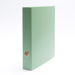 Ring Binder HENRIETTE (slim) Jasmund