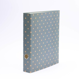 Ring Binder JACKIE (slim) Biarritz
