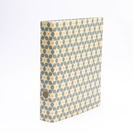 Ring Binder JACKIE (slim) La Rochelle