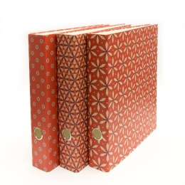 Ring Binder MARLIES (slim)