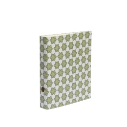 Slim Ring Binder MITSUKO Hakone