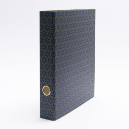 Ring Binder OLIVIA (slim) Paris