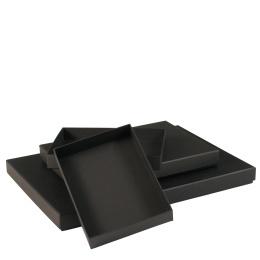 BLACK BOX A4, oversize