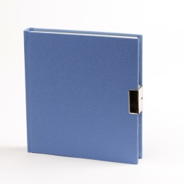 Journal TOP SECRET light blue