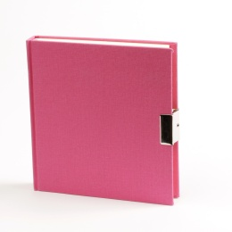 Journal TOP SECRET pink