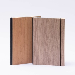 Weekly Planner + Notes PURIST WOOD